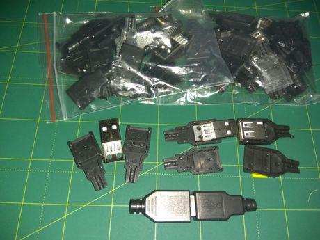 USB разьмы (папа + мама)