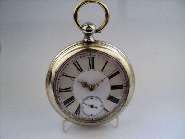 Relogio de bolso de chave 1895