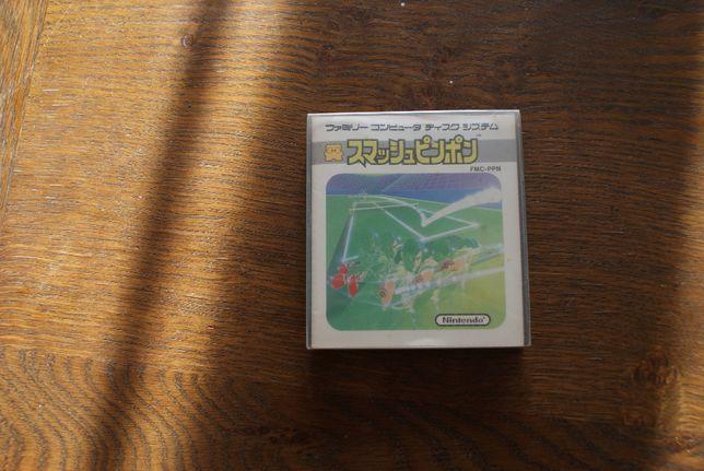 Gra Golf Ping Pong Fds Nintendo Retro Konsola Famicom