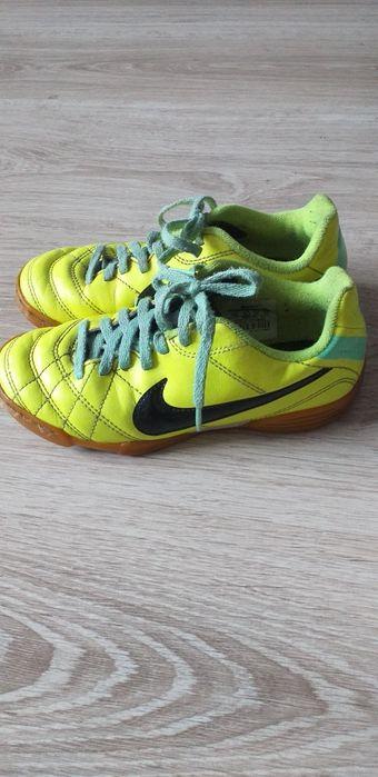 Halówki Nike rozm 31 Szczecinek - image 1