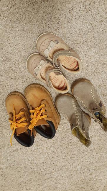 туфли нарядные, ботинки