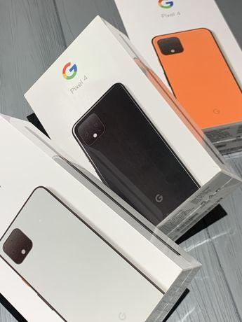 •NEW•Google Pixel 4•Гарантія•