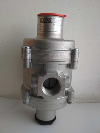 Регулятор тиску газу MADAS FR2LB DN20