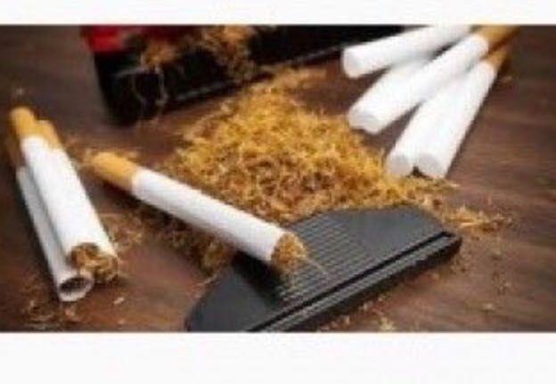 Czyste gilzy na tytoń bez kołków! Super jakość