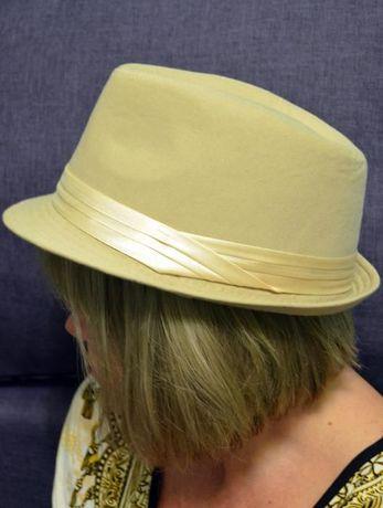 Шляпа-федора, унисекс