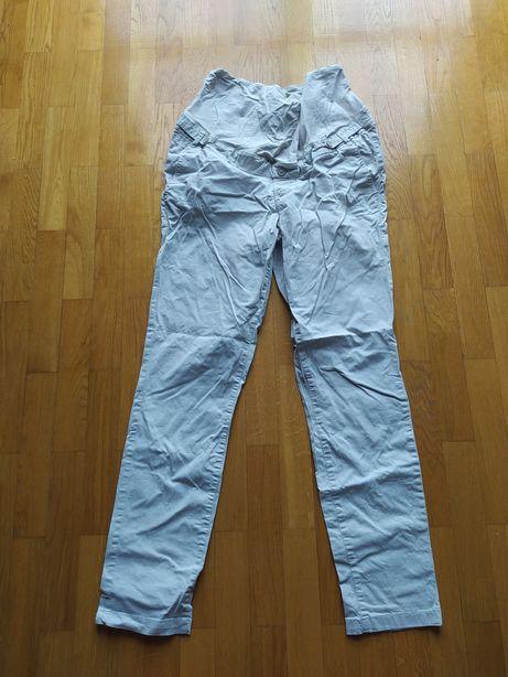 Spodnie ciążowe H&M rozm. 44