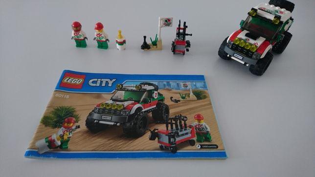 Lego 60115
