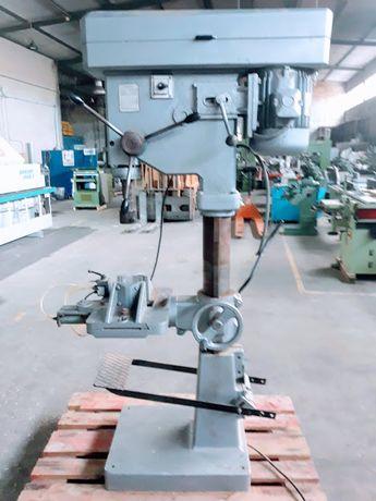Engenho mecânico Pirra