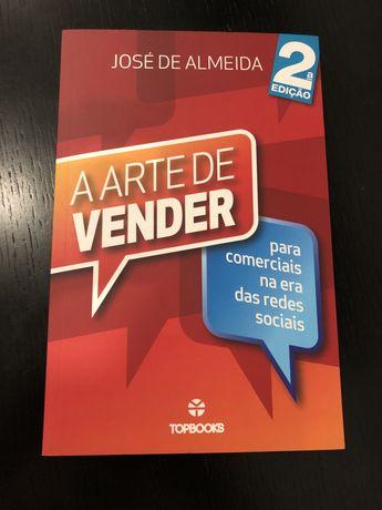 A Arte de Vender Para comerciais na era das redes sociais (2º edição)