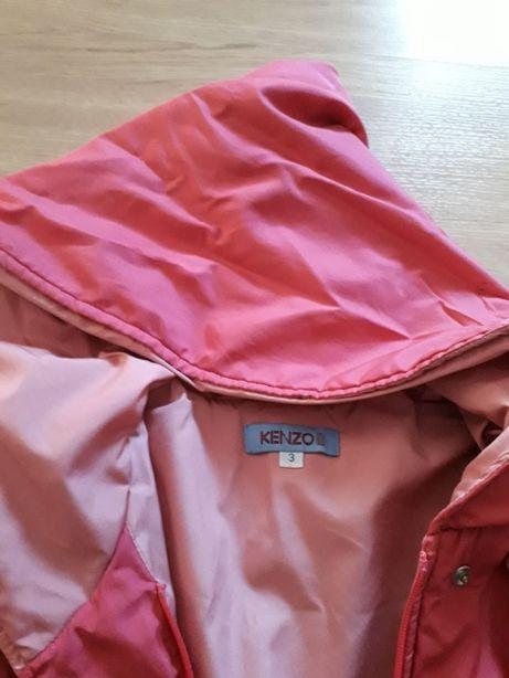 """Casaco rosa da marca Kenzo """"original"""""""