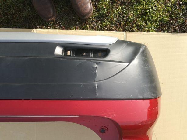 Kompletny zderzak tylny do Suzuki SX4 S-Cross