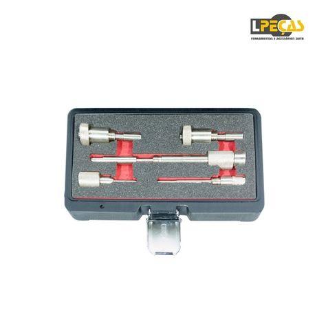 Kit Bloqueio/Tranca Distribuição Fiat/Iveco