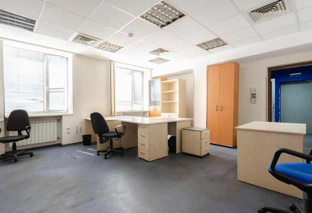 Современный офис 36 м2 со всем для работы б-р Д Народов ор Укрсиббанк