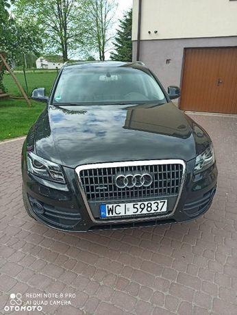 Audi Q5 Audi Q5 Quattro 2.0 S line Navi Aut.