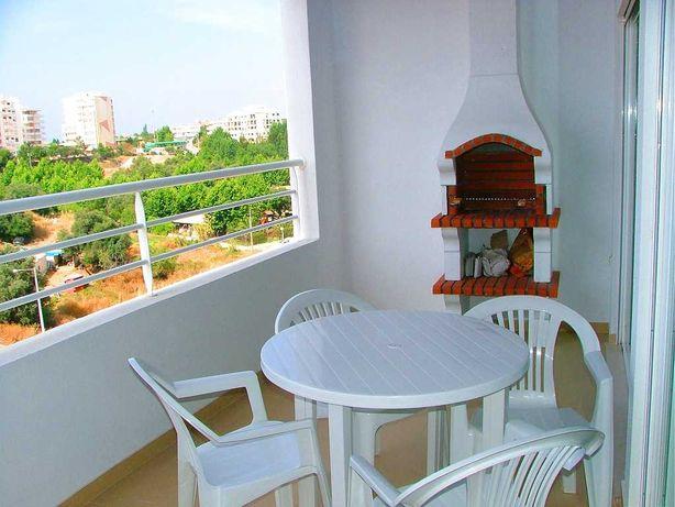 Apartamento T1 em Portimão Verão