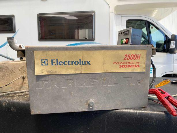 Gerador Electrolux Traveller 2500H