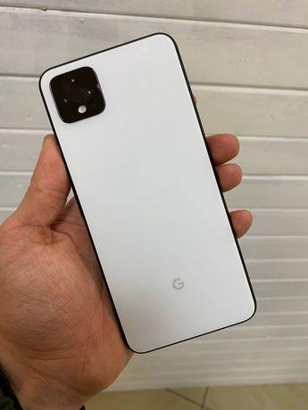 Смартфон Google Pixel 4 XL 6/128GB Clearly White