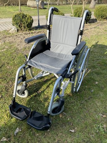 Wózek inwalidzki Ar medical