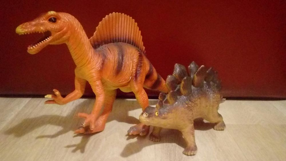 Zabawka dinozaury Bydgoszcz - image 1