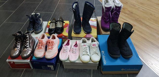 Продам детскую обувь 37-38 размеры
