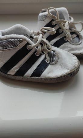 Кроссовки пинетки Adidas