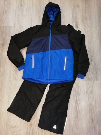 Демисезонная куртка, Термо куртка, Куртка, лыжка crivit pro, lupilu
