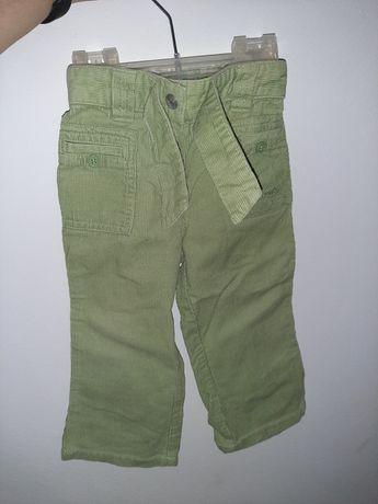 NEXT Spodnie rozm. 92/98