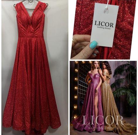 Вечернее платье Licor