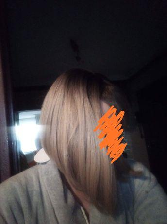 Oddam z darmo - peruka