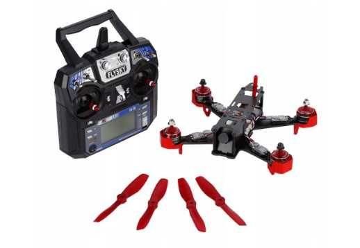 Dron Eachine Falcon 250/ dron wyścigowy