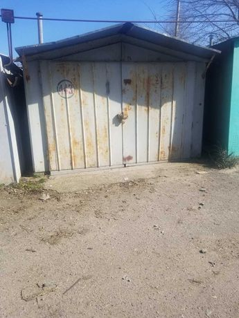 Продам гараж А/К Знамя