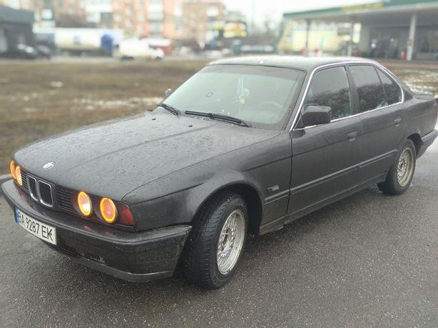 продам BMW e34 520I