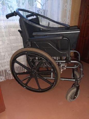 Кресло коляска инвалидная ширина  сиденья 53 см
