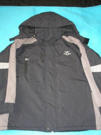 Куртка на синтепоне Brunotti