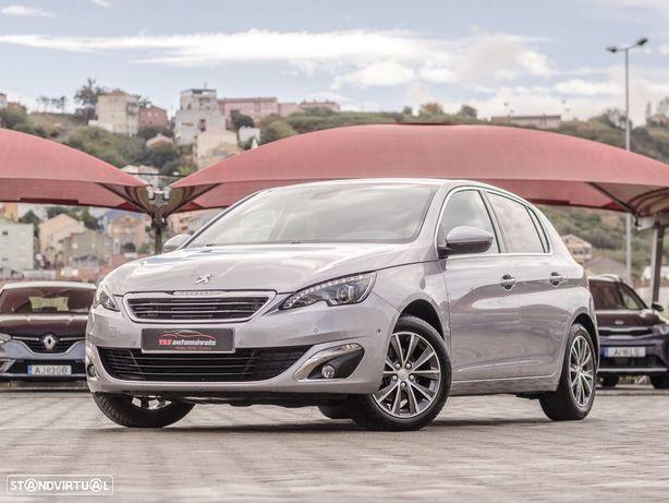 Peugeot 308 1.2 PureTech Allure EAT6