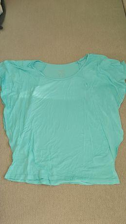 Bluzka typu nietoperz rozmiar S