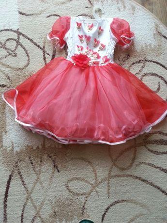 Продам святкове новорічне плаття
