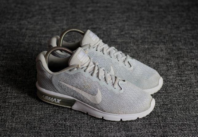 Кросівки бігові Nike Air Max Sequent 2 Оригінал 40р