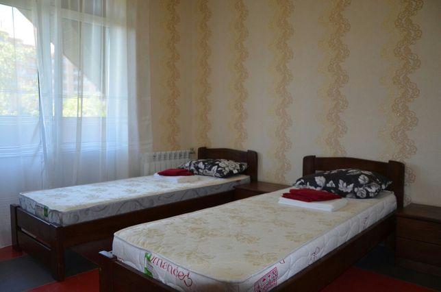 Кровать односпальная. От производителя.80, 90, 120, 140, 160см