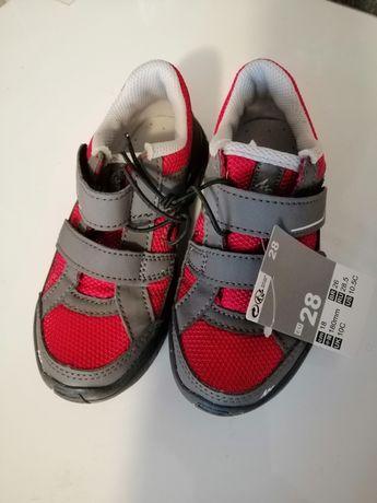 Buty nowe dziecięce