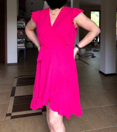 Nowa sukienka letnia