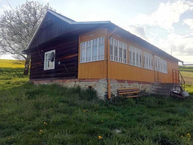 Błędowa Tyczyńska niedaleko Rzeszowa urocze siedlisko na sprzedaż.