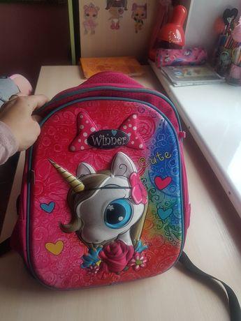 Ортопедический рюкзак для школы рюкзак для прогулок