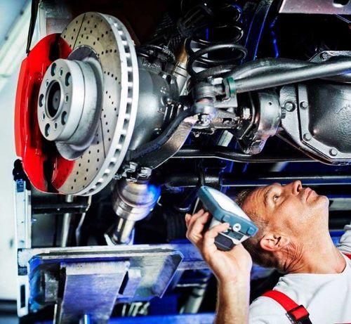 Ремонт ходовой и двигателей кольцо освобождения