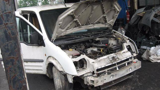 мотор коробка FordConnect.Fiat DobloFord Focus.Tucson Розборка