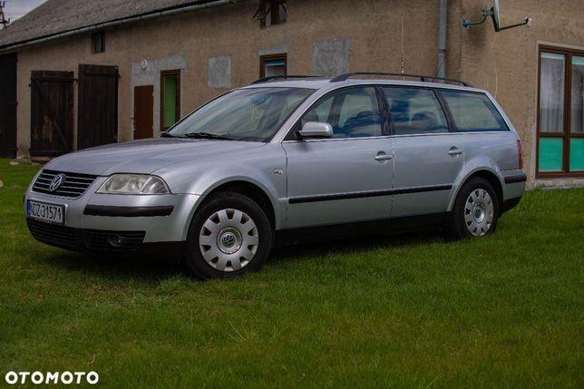 Volkswagen Passat BEZWYPADKOWY Prywatny właściciel 11lat