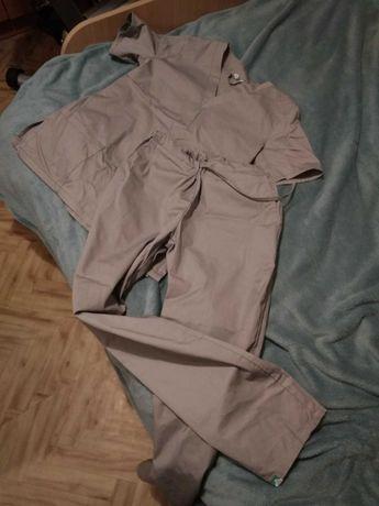 Odzież medyczna - komplet