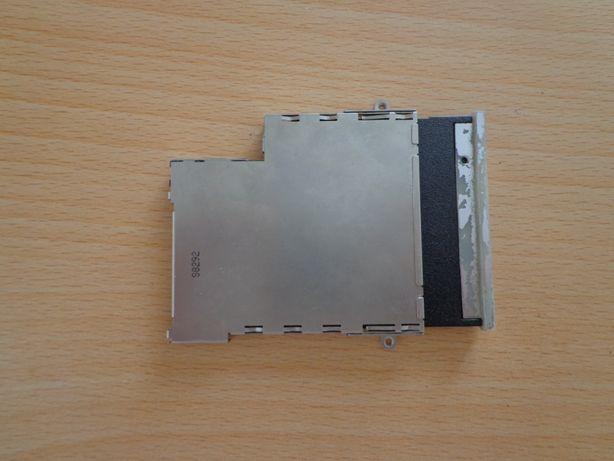 Placa Express Card Slot para HP dv7