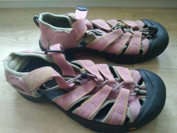Босоножки сандалии сандали KEEN р.36