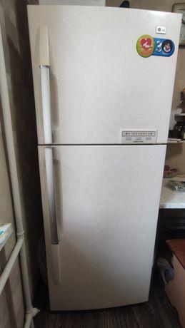 Холодильник Lg  gr-r472jvqa